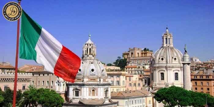 راهنمای کامل کشور ایتالیا