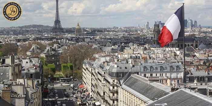 راهنمای کامل کشور فرانسه