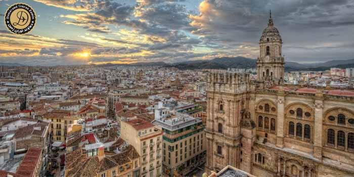 راهنمای کامل کشور اسپانیا