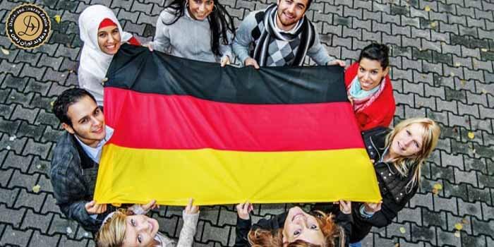 راهنمای کامل کشور آلمان