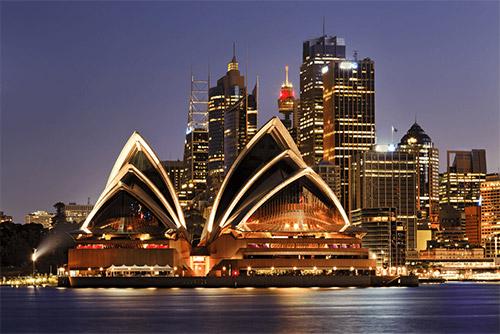 دریافت ویزای توریستی استرالیا